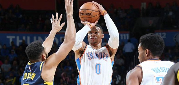 NBA Indiana Pacers vs Oklahoma City Thunder Preview and Prediction