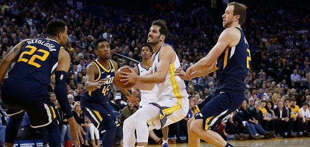 NBA Utah Jazz vs Golden State Warriors Spread and Prediction