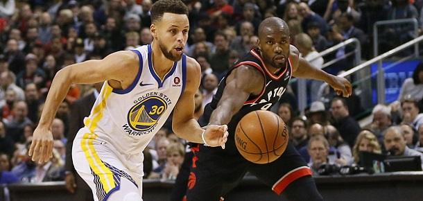 NBA Golden State Warriors vs Toronto Raptors Preview and Prediction