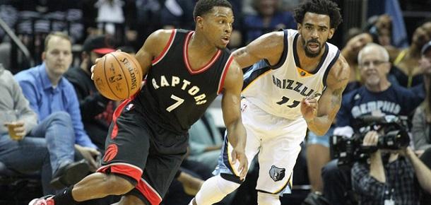 NBA Toronto Raptors vs Memphis Grizzlies Preview and Prediction