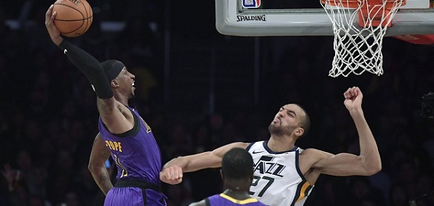 NBA Los Angeles Lakers vs Utah Jazz Preview and Prediction