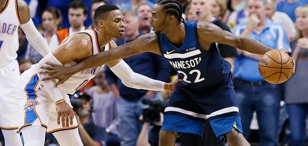 NBA Minnesota Timberwolves vs Oklahoma City Thunder Preview and Prediction