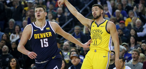 NBA Denver Nuggets vs Golden State Warriors Preview and Prediction