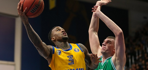 Russian VTB League Unics vs Khimki Game 3 Preview and Prediction
