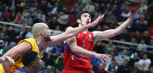 Russian VTB League Finals CSKA Moscow vs Khimki Game 3 Preview and Prediction