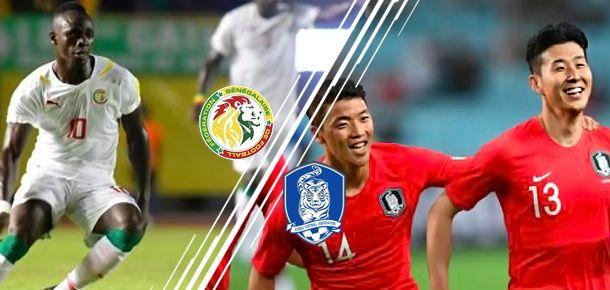 Senegal V South Korea Preview And Prediction