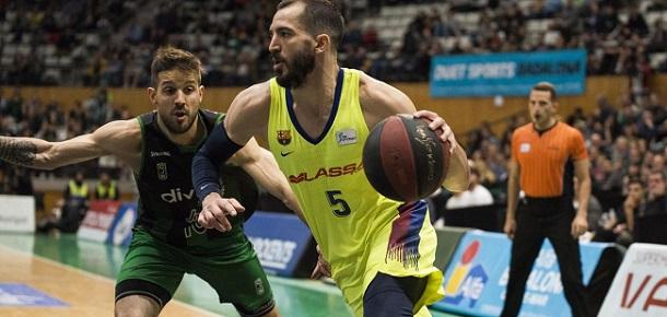 Spanish ACB Badalona vs Barcelona Game 1 Preview and Prediction