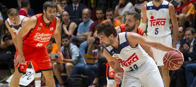 Spanish ACB Valencia vs Real Madrid Game 1 Preview and Prediction