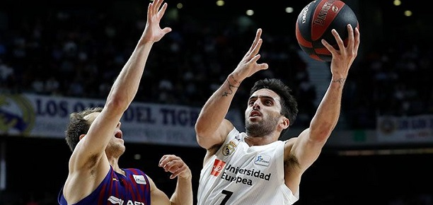 Spanish ACB Finals Madrid vs Barcelona Game 4 Preview and Prediction