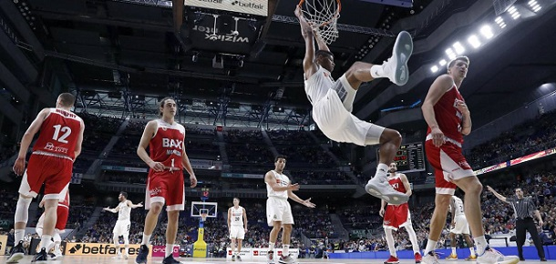 Spanish ACB Manresa vs Real Madrid Game 1 Preview and Prediction