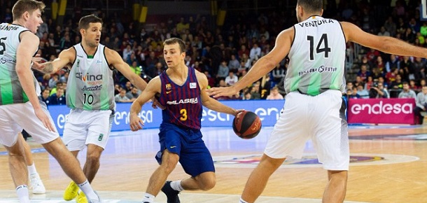 Spanish ACB Barcelona vs Joventut Badalona Preview and Prediction