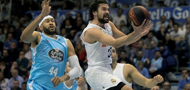 Spanish ACB Breogan vs Real Madrid Preview and Prediction