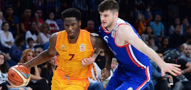 Turkish BSL Galatasaray vs Anadolu Efes Game 2 Preview and Prediction