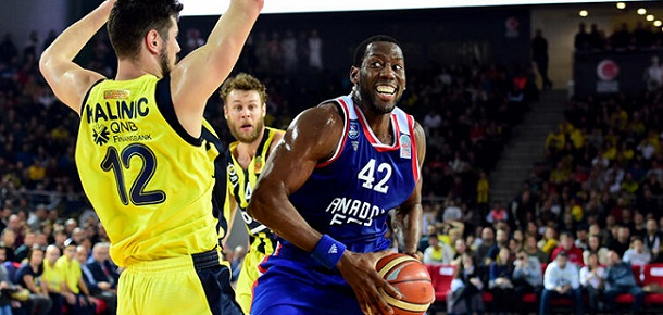 Turkish BSL Anadolu Efes vs Fenerbahce Game 6 Preview and Prediction