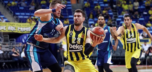 Turkish BSL Turk Telekom vs Fenerbahce Game 3 Preview and Prediction