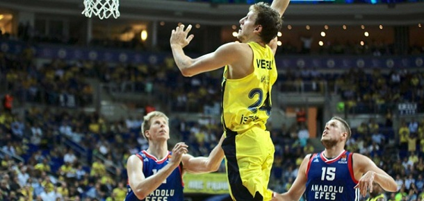 Turkish BSL Finals Fenerbahce vs Anadolu Efes Game 1 Preview and Prediction