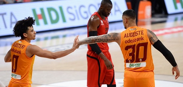Turkish BSL Galatasaray vs Gaziantep Game 2 Preview and Prediction