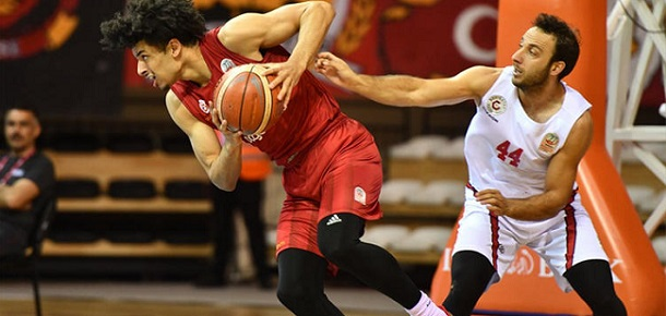 Turkish BSL Gaziantep vs Galatasaray Game 3 Preview and Prediction
