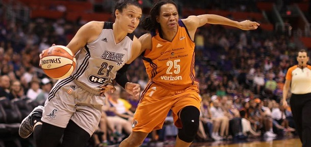 WNBA Atlanta Dream vs Las Vegas Aces Preview and Prediction