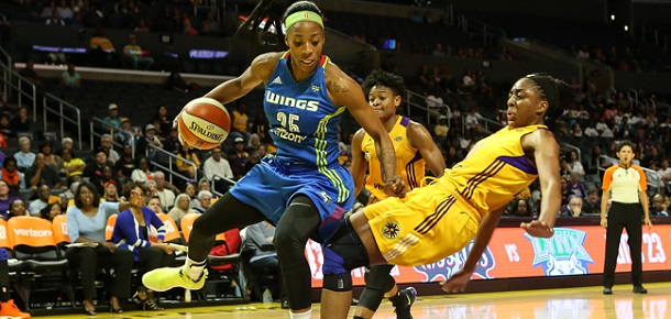 WNBA Los Angeles Sparks vs Dallas Wings Preview and Prediction
