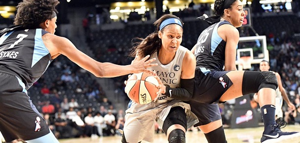 WNBA Minnesota Lynx vs Atlanta Dream Preview and Prediction
