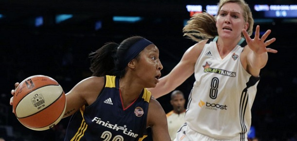 WNBA New York Liberty vs Indiana Fever Preview and Prediction
