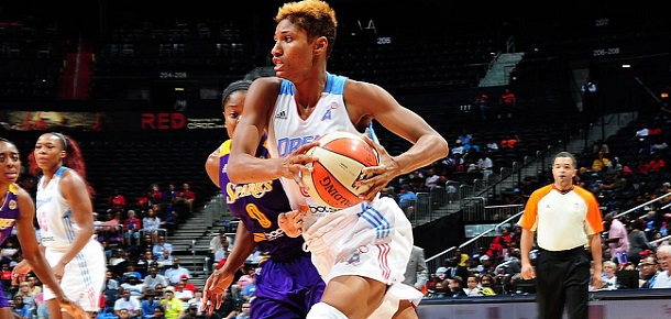 WNBA Los Angeles Sparks vs Atlanta Dream Preview and Prediction