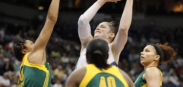 WNBA Minnesota Lynx vs Seattle Storm Preview and Prediction