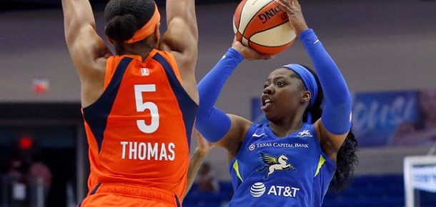 WNBA Dallas Wings vs Connecticut Sun Preview and Prediction