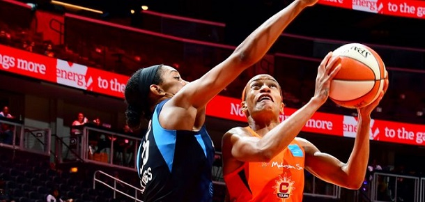 WNBA Connecticut Sun vs Atlanta Dream Preview and Prediction