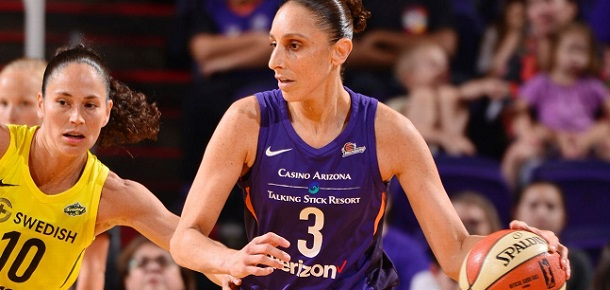 WNBA Atlanta Dream vs Phoenix Mercury Preview and Prediction