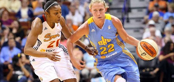 WNBA Chicago Sky vs Connecticut Sun Preview and Prediction