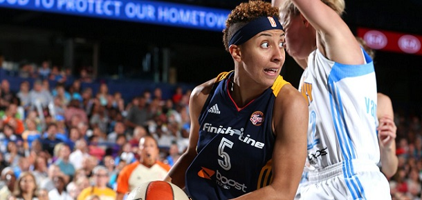 WNBA Atlanta Dream vs Indiana Fever Preview and Prediction