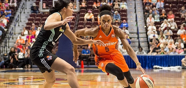 WNBA New York Liberty vs Connecticut Sun Preview and Prediction
