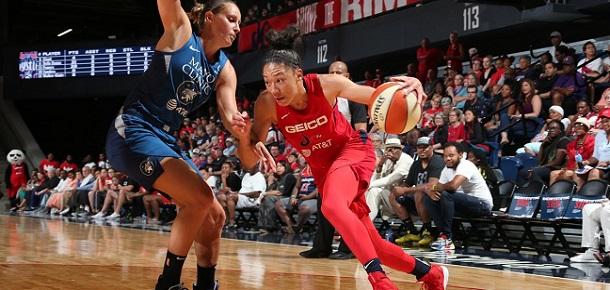WNBA Washington Mystics vs Minnesota Lynx Preview and Prediction