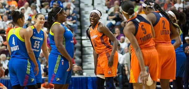 WNBA Connecticut Sun vs Dallas Wings Preview and Prediction