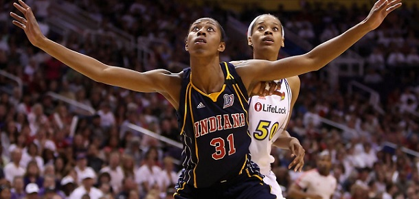 WNBA Indiana Fever vs Phoenix Mercury Preview and Prediction