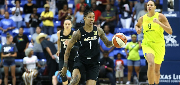 WNBA Las Vegas Aces vs Dallas Wings Preview and Prediction