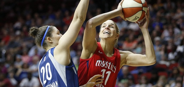 WNBA Minnesota Lynx vs Washington Mystics Preview and Prediction