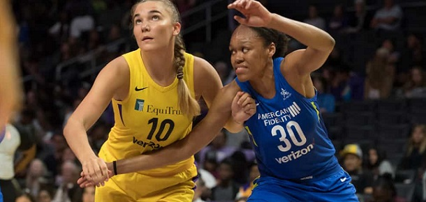 WNBA Indiana Fever vs Dallas Wings Preview and Prediction