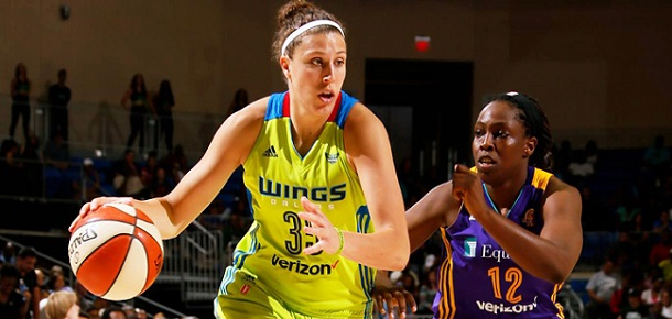 WNBA New York Liberty vs Dallas Wings Preview and Prediction