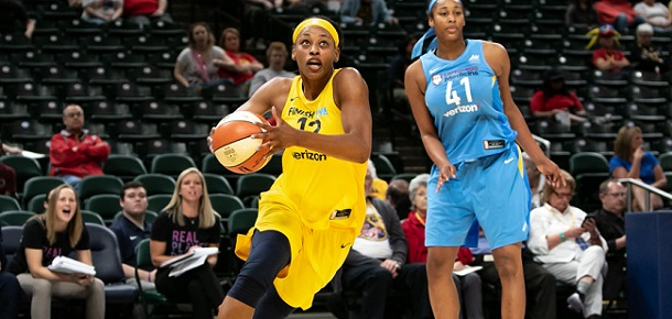 WNBA Indiana Fever vs Chicago Sky Preview and Prediction