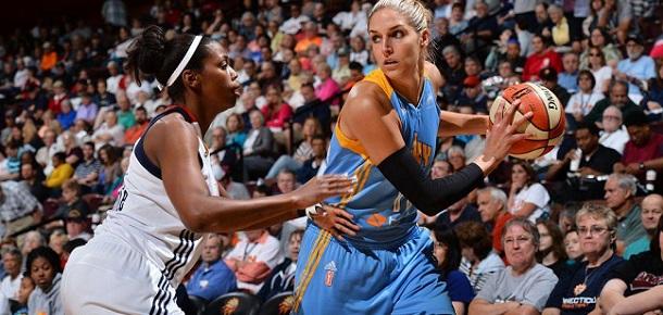 WNBA Chicago Sky vs New York Liberty Preview and Prediction