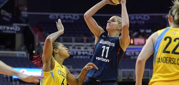 WNBA Washington Mystics vs Chicago Sky Preview and Prediction