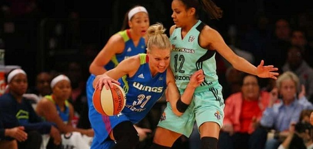 WNBA Dallas Wings vs New York Liberty Preview and Prediction