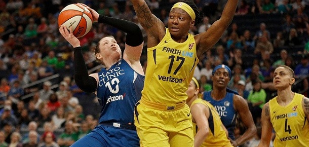 WNBA Minnesota Lynx vs Connecticut Sun Preview and Prediction