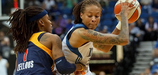 WNBA Minnesota Lynx vs Indiana Fever Preview and Prediction