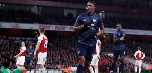 EPL: Arsenal v Manchester United Preview and Prediction