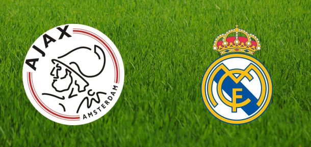 UEFA Champions League: Ajax v Real Madrid Preview and