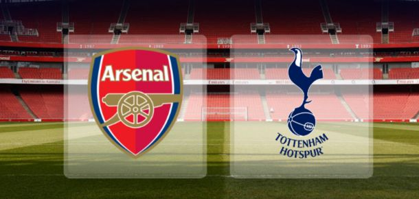 Arsenal v Tottenham Preview and Prediction